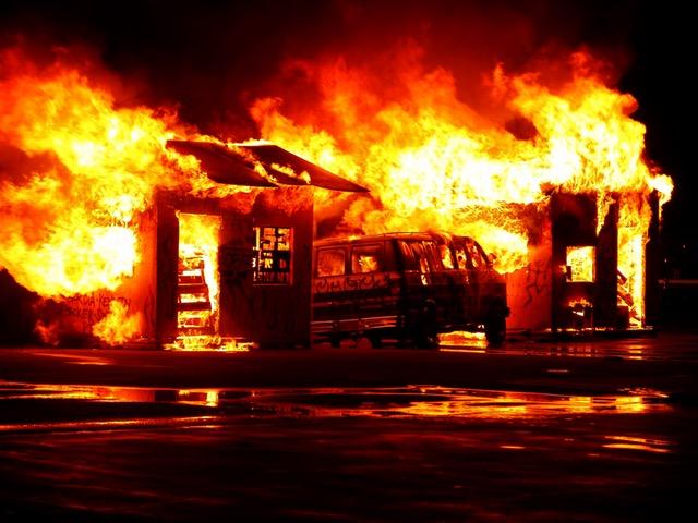 house fire restoration pa