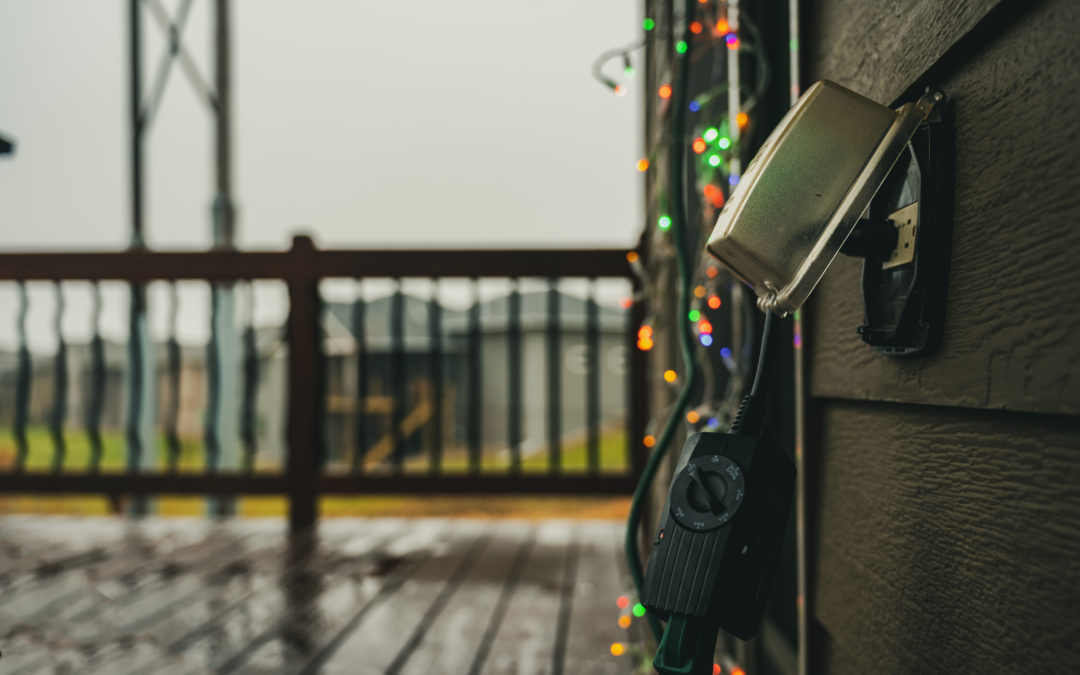 Simple Steps to Keep your Holiday Safe