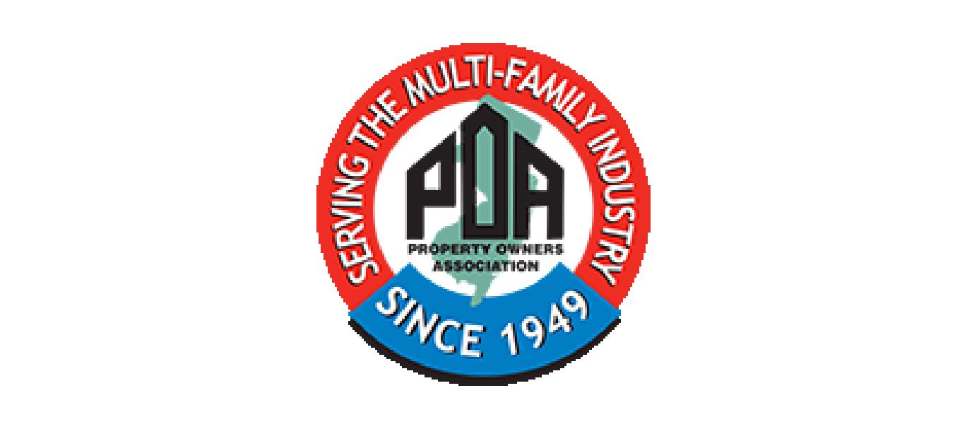 POA New Jersey Logo